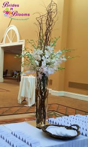 Escort Table Design