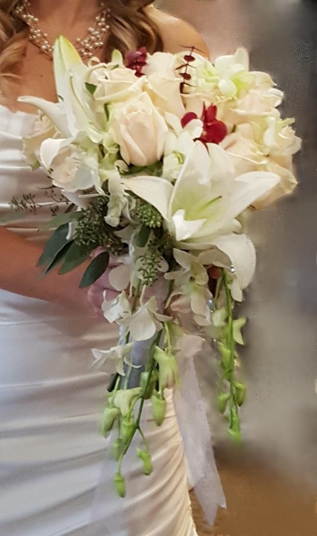 Brides N Blooms | Have You Been Wondering…?